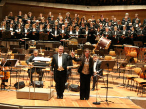 Deutsch-Türkische Musikakademie (Adil Arslan)