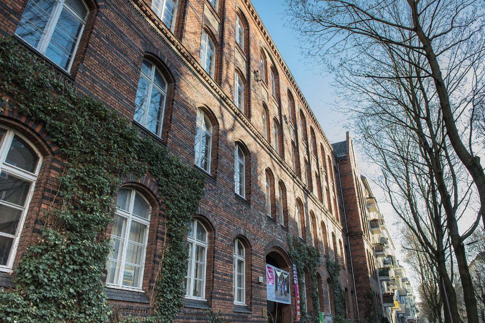 Bild: Kulturhaus Schöneberg