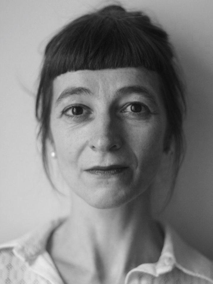 Portrait: Cornelia Ottinger